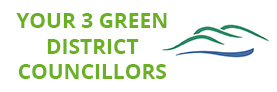 Green District Councillors